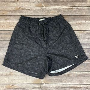 🆕Billabong Beach Shorts Black
